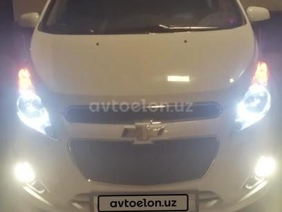 Chevrolet Spark, 3 pozitsiya EVRO 2018 года за 7 500 у.е. в Farg'ona