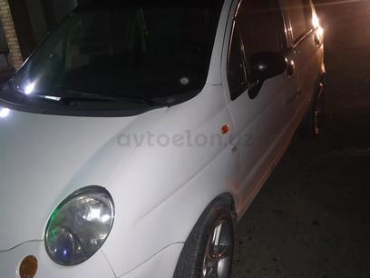Daewoo Matiz (Standart) 2005 года за ~3 316 у.е. в Samarqand – фото 3