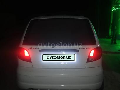 Daewoo Matiz (Standart) 2005 года за ~3 316 у.е. в Samarqand – фото 4