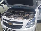 Chevrolet Cobalt, 2 позиция 2020 года за ~14 229 y.e. в Ургенч