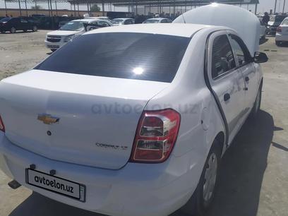 Chevrolet Cobalt, 2 pozitsiya 2020 года за ~14 273 у.е. в Urganch – фото 2
