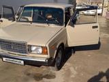 ВАЗ (Lada) 2107 1997 года за 2 200 y.e. в Чиракчинский район