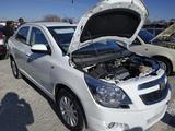 Chevrolet Cobalt, 4 pozitsiya 2020 года за 11 500 у.е. в Samarqand