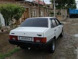 ВАЗ (Lada) Самара (седан 21099) 2000 года за 2 500 y.e. в Бухара