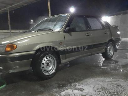 ВАЗ (Lada) Самара 2 (седан 2115) 2001 года за 2 500 y.e. в Ташкент