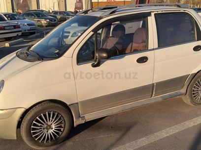 Chevrolet Matiz Best, 3 pozitsiya 2011 года за 4 500 у.е. в Toshkent – фото 3