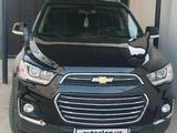 Chevrolet Captiva, 4 позиция 2018 года за 26 500 y.e. в Шахрисабз