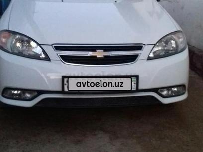 Chevrolet Lacetti, 1 pozitsiya GBO 2016 года за 10 500 у.е. в Qarshi