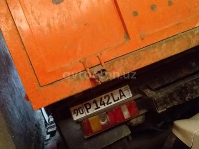 ГАЗ  53 1988 года за 7 500 y.e. в Кошкупырский район