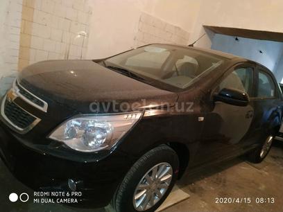 Chevrolet Cobalt, 4 pozitsiya 2020 года за ~12 605 у.е. в Urganch