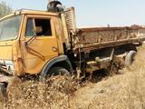 KamAZ  Зерновоз 1991 года за 3 500 у.е. в Urganch