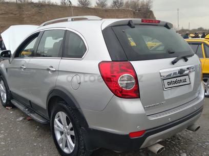 Chevrolet Captiva, 1 позиция 2012 года за 12 500 y.e. в Самарканд – фото 2