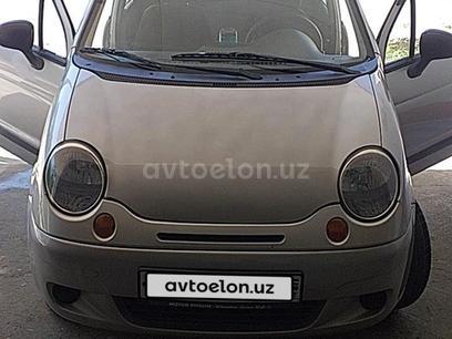 Daewoo Matiz Creative 2004 года за 3 300 y.e. в Бухара