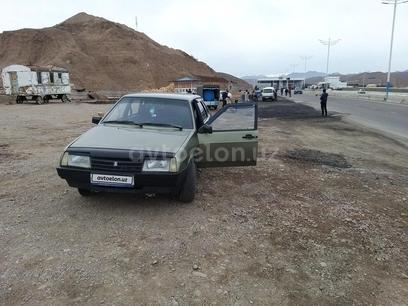 ВАЗ (Lada) Самара (седан 21099) 1994 года за ~2 835 y.e. в Джизак