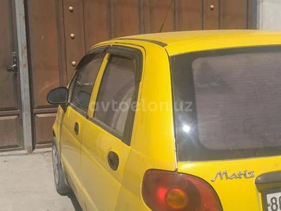 Chevrolet Matiz, 2 pozitsiya 2009 года за 3 300 у.е. в G'ijduvon tumani