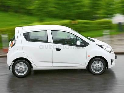 Chevrolet Spark, 4 позиция 2021 года за ~8 907 y.e. в Ташкент