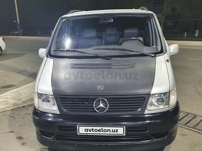 Mercedes-Benz Viano 1998 года за 9 000 у.е. в Qo'qon
