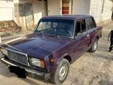 ВАЗ (Lada) 2107 2001 года за 2 200 y.e. в Джизак
