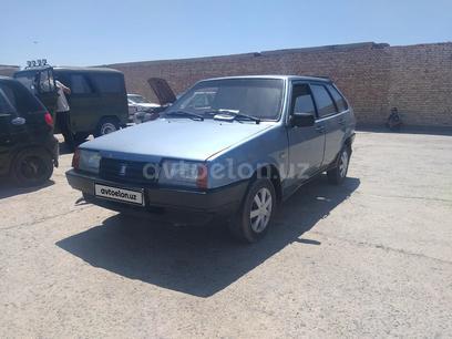ВАЗ (Lada) Самара (хэтчбек 2109) 1989 года за ~1 505 y.e. в Нукус