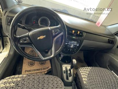 Chevrolet Lacetti, 1 позиция 2015 года за 9 000 y.e. в Ташкент – фото 10