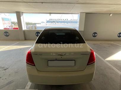 Chevrolet Lacetti, 1 позиция 2015 года за 9 000 y.e. в Ташкент – фото 3