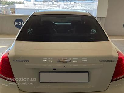 Chevrolet Lacetti, 1 позиция 2015 года за 9 000 y.e. в Ташкент – фото 4
