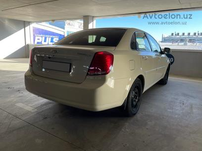 Chevrolet Lacetti, 1 позиция 2015 года за 9 000 y.e. в Ташкент – фото 7