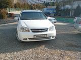 Chevrolet Lacetti, 2 позиция 2010 года за 7 500 y.e. в Улугнорский район