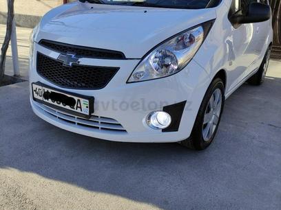 Chevrolet Spark, 2 pozitsiya 2015 года за 6 000 у.е. в Farg'ona