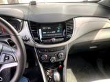 Chevrolet Tracker, 2 pozitsiya 2020 года за 17 500 у.е. в Toshkent