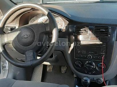 Chevrolet Lacetti, 2 позиция 2010 года за ~6 640 y.e. в Нишанский район