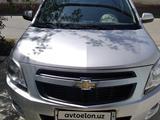 Chevrolet Cobalt, 2 позиция 2016 года за 8 300 y.e. в Ташкент