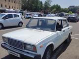 VAZ (Lada) 2107 2011 года за 4 200 у.е. в Toshkent