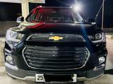 Chevrolet Captiva, 4 позиция 2018 года за 28 000 y.e. в Джизак