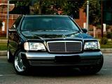 Mercedes-Benz S 420 1995 года за 12 000 у.е. в Toshkent