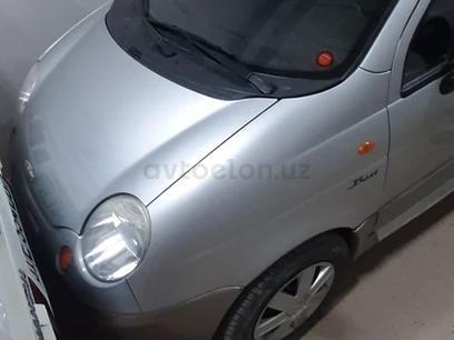 Chevrolet Matiz 2012 года за 5 000 у.е. в Toshkent