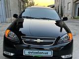 Chevrolet Lacetti, 3 pozitsiya 2021 года за 15 800 у.е. в Toshkent