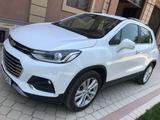 Chevrolet Tracker, 2 pozitsiya 2019 года за 18 000 у.е. в Toshkent