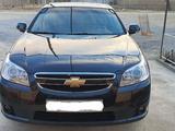 Chevrolet Epica, 3 позиция 2008 года за 10 200 y.e. в Маргилан