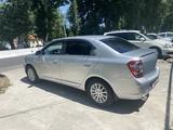Chevrolet Cobalt, 4 pozitsiya 2013 года за 9 000 у.е. в Chirchiq