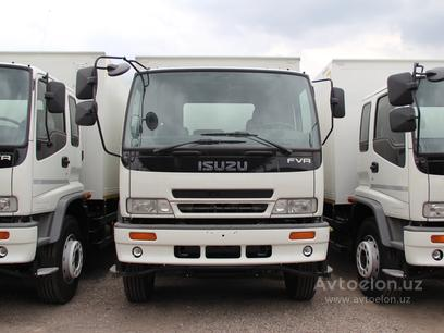 Isuzu  Шасси без кузова Isuzu FVR 33p 2021 года за ~57 140 у.е. в Toshkent