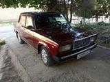 ВАЗ (Lada) 2107 1991 года за 2 500 y.e. в Чиназ