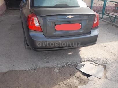 Chevrolet Lacetti, 1 pozitsiya 2017 года за 10 000 у.е. в Nukus