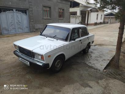 ВАЗ (Lada) 2107 1995 года за 1 600 y.e. в Ташкент