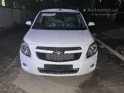 Chevrolet Cobalt, 4 pozitsiya 2020 года за 12 000 у.е. в Toshkent