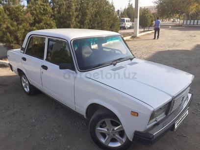 VAZ (Lada) 2107 1992 года за ~2 006 у.е. в Qarshi – фото 2