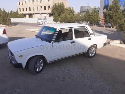 VAZ (Lada) 2107 1992 года за ~2 006 у.е. в Qarshi – фото 3