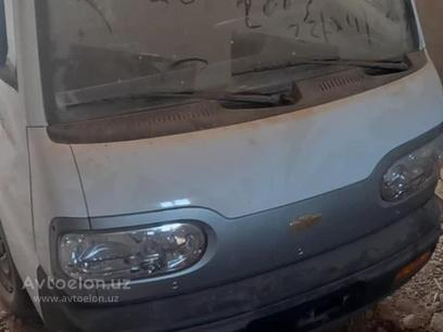 Chevrolet Damas 2017 года за ~7 142 у.е. в Xazorasp tumani