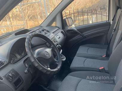 Mercedes-Benz Vito 2012 года за 13 000 y.e. в Наманган – фото 12