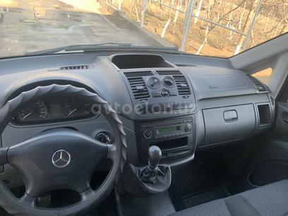 Mercedes-Benz Vito 2012 года за 13 000 y.e. в Наманган – фото 13